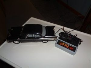57 chevy toy car remote operated