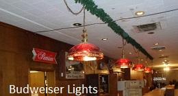 Budweiser Lights